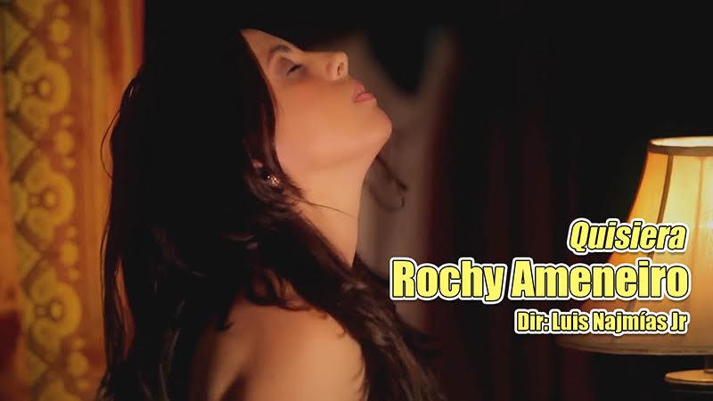 Rochy Ameneiro - ¨Quisiera¨ - Videoclip - Dirección: Luis Najmías Jr - Portal Del Vídeo Clip Cubano - 01
