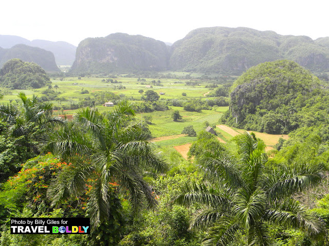 Scenic Finales Valley Cuba - TravelBoldly.com