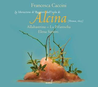 Caccini: La liberazione di Ruggiero dall isola di Alcina