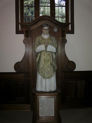 Image result for sao jose maria escriva igreja de aparecida
