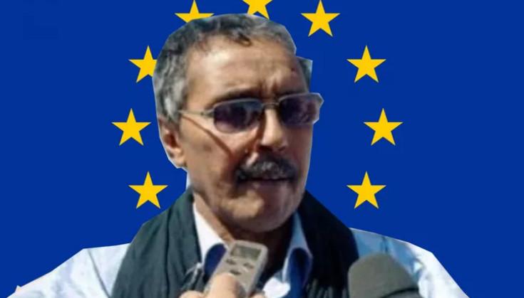 انتكاسة جديدة..البرلمان الأوروبي يستقبل رئيس برلمان البوليزاريو (وثيقة)