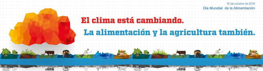 Cocina Segura: El clima está cambiando, la agricultura y la ...