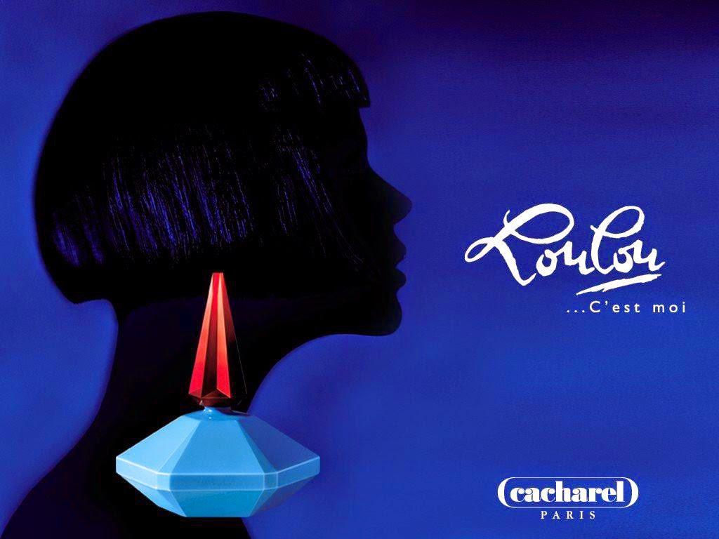Perfumes MoiHistorias CacharelOui C'est De Loulou nNOvmw80