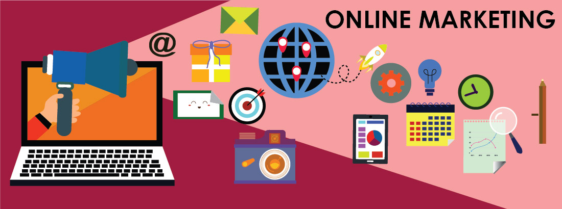 online marketing for photographers