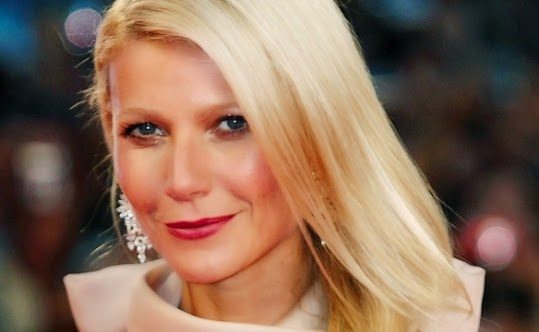 Jewish Celebrities - Gwyneth Paltrow's Conversion to Judaism