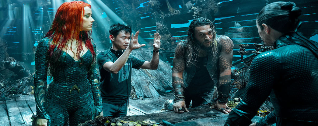 Aquaman 2018 | Action , Adventure , Fantasy | 21 December 2018 (USA)