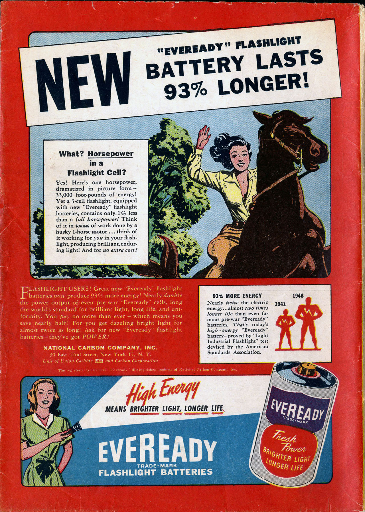 Read online Detective Comics (1937) comic -  Issue #121 - 52