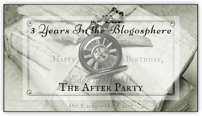 Post-Blogiversary Events: Poetry & Prose Reader Showcase + Poem Collab + Reader Survey