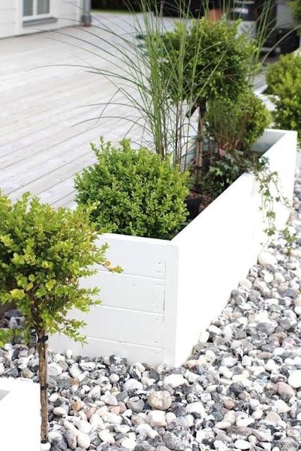 Desain Terbaru Taman Rumah Minimalis Dilahan Yang Sempit Dengan Bentuk Yang Inovatif 5