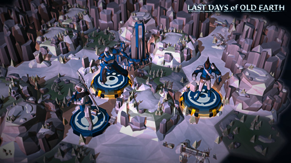 Last Days of Old Earth PC Free Download