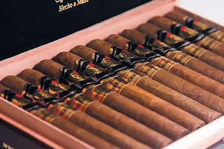 China comprará tabaco dominicano