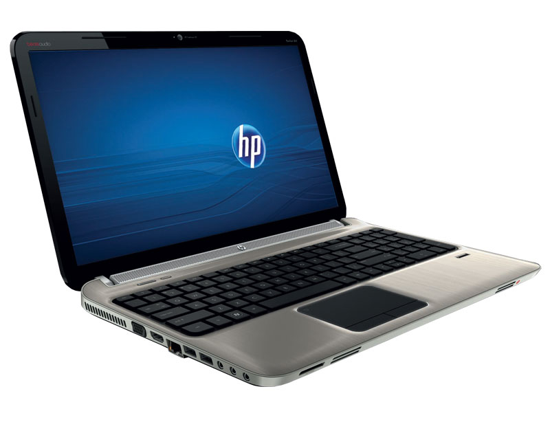 Hp Pavilion Dv6 6b13es Port 225 Til Total 719 An 225 Lisis