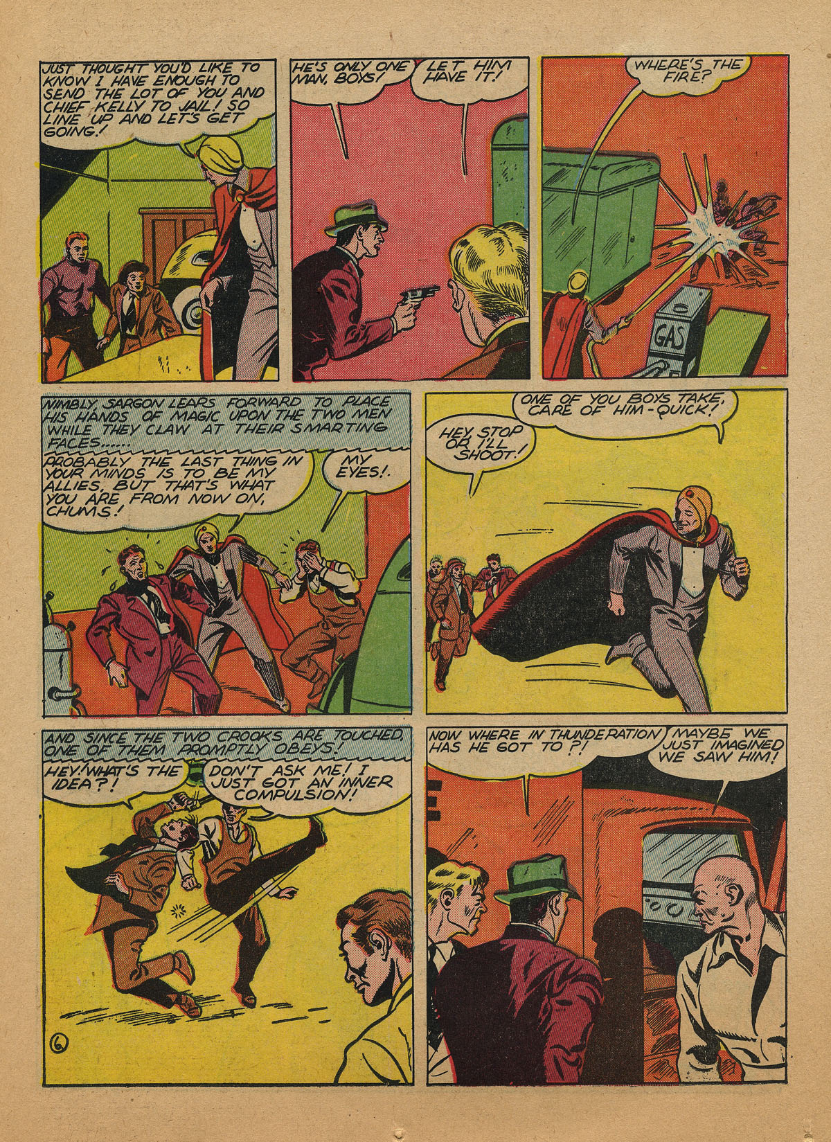 Read online All-American Comics (1939) comic -  Issue #31 - 45