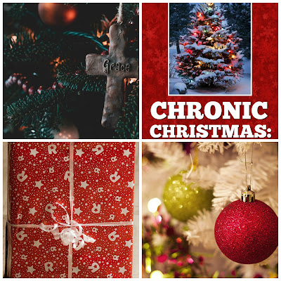 Fibro Friday Christmas