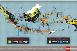 Gama-EWS Teknologi Peringatan Bencana Longsor Asli Indonesia