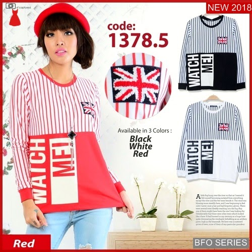BFO198B249 BAJU Model ATASAN T Jaman Now SHIRT BMGShop