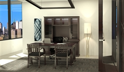 Upscale Executive Furniture