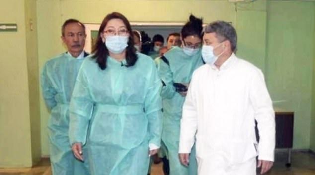 Χημικό ευνουχισμό στους παιδόφιλους ξεκινά το Καζακστάν