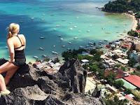 Destinasi Terbaik untuk Solo Traveler Wanita di Bali