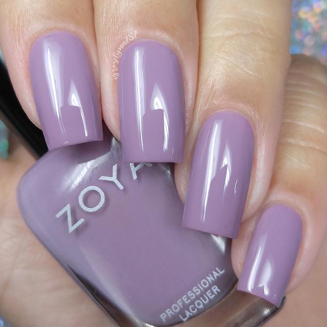 Zoya - Trudith
