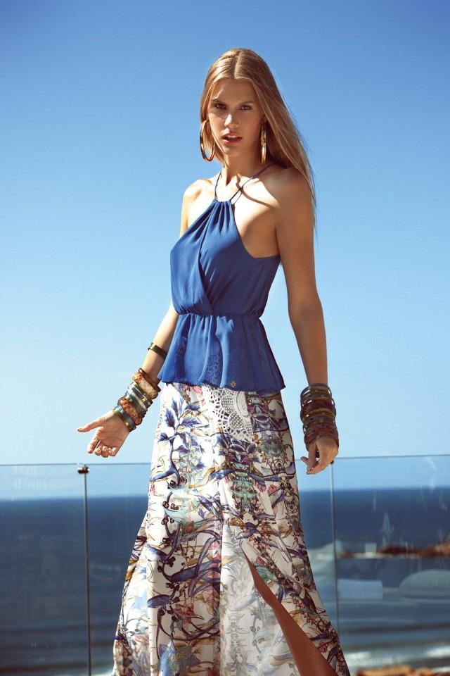 Bellos outfits de moda | Colección Fato Basico