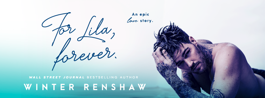 For Lila, Forever by Winter Renshaw - Coabs értékelő | Coabs review