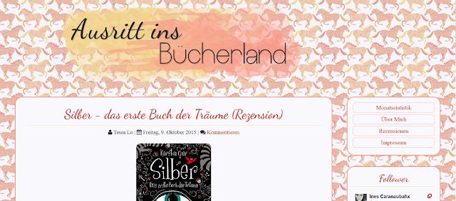 http://ausrittinsbuecherland.blogspot.de/