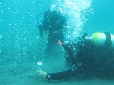 Lokasi Menyelam Di Pulau Sabang