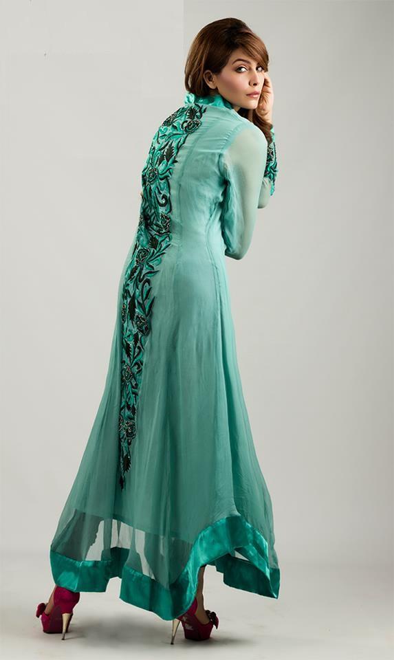 Fashion world latest Fashion: Latest Pakistani Embrioded ...
