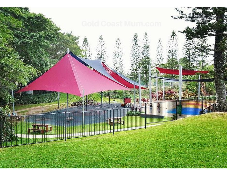 secret garden great gold coast park racv royal pines. Black Bedroom Furniture Sets. Home Design Ideas