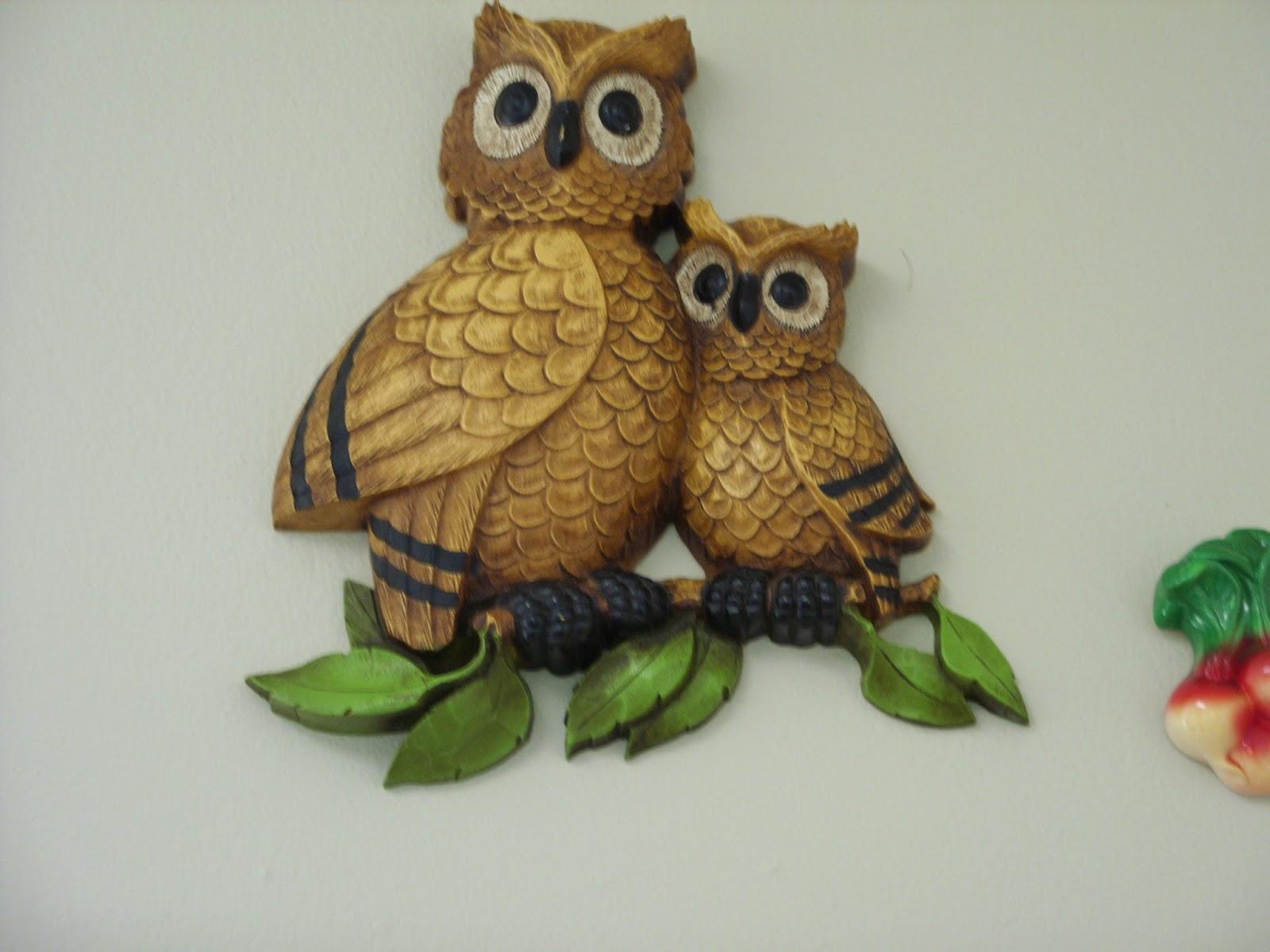 Eat The Blog: I Hung a Couple of Owls, Now I Gotta Go Hang a Rat