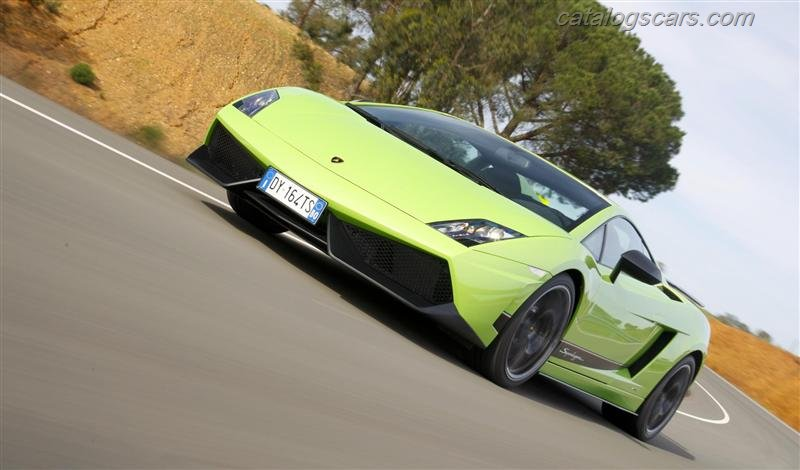 صور سيارة لامبورجينى جالاردو LP 570-4 سوبر leggera 2015 - Lamborghini Gallardo LP 570-4 Superleggera Photos 2015 Lamborghini-Gallardo-LP-570-4 Superleggera-2012-07.jpg