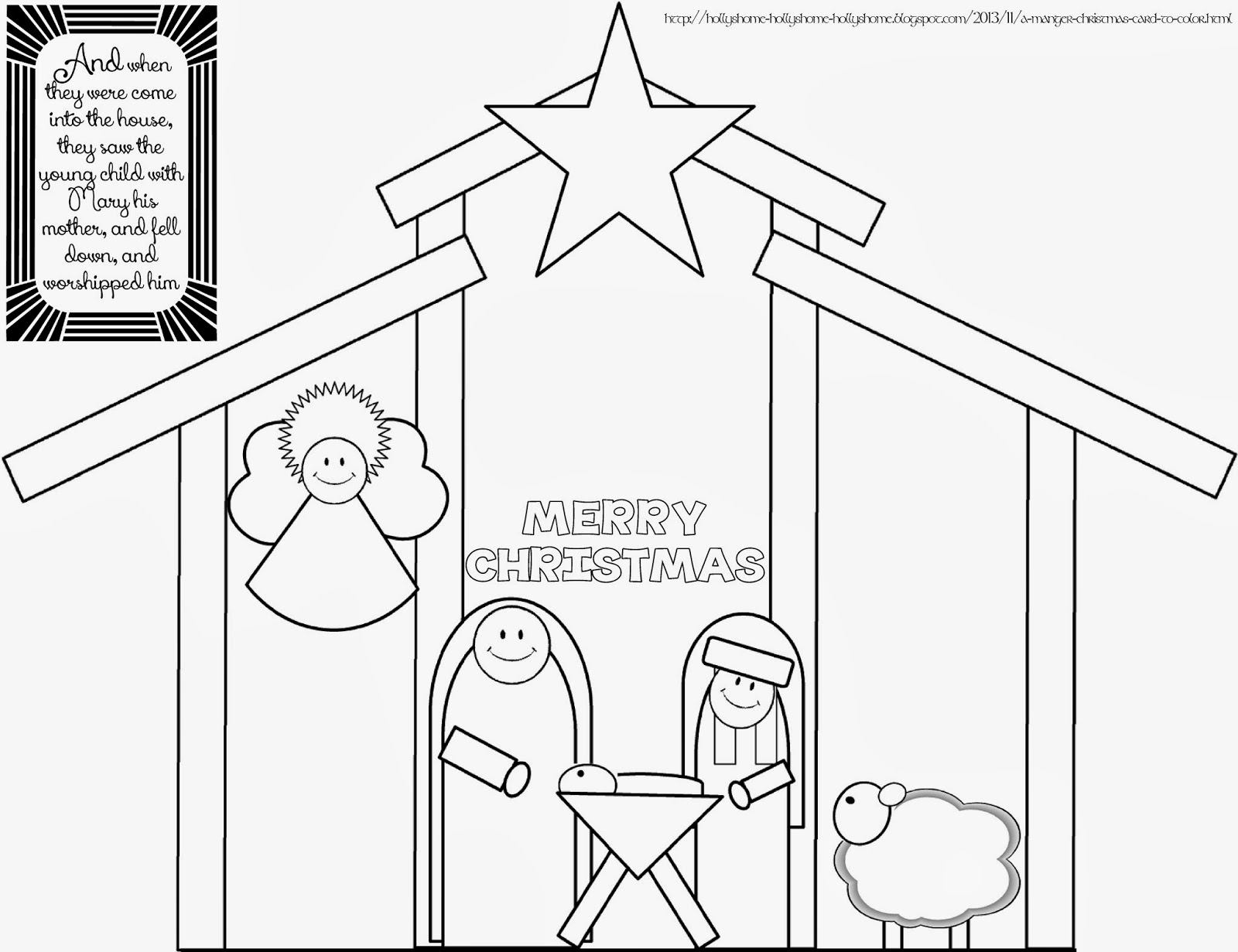 """Search Results for """"Cut Out Animals Templates For Nativity"""