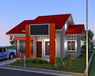 Desain Rumah minimalis Sederhana Terbaru 2016
