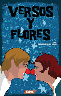 VERSOS Y FLORES - JOSEBA GÓMEZ, JOSEMA CARRASCO