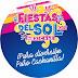 Isla de las Estrellas Fiestas del Sol Mexicali 2018