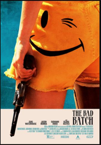 The Bad Batch Movie Download