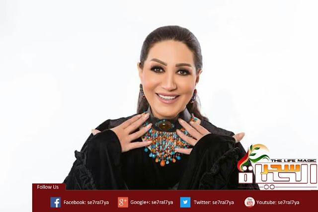 """النجمة وفاء عامر""""من أنظف الحاجات في الحياة الطوفان  ووقت تزوجت محمد وانجبت عمر أصبحت اختيار"""