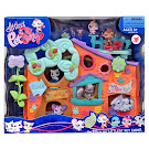 Littlest Pet Shop Large Playset Monkey (#485) Pet