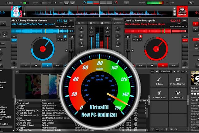 Virtual Dj Optimizer Tool Free Download