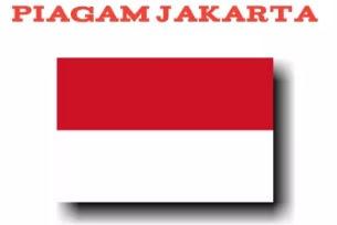 9 ANGGOTA PANITIA SEMBILAN YANG MEMBUAT PIAGAM JAKARTA