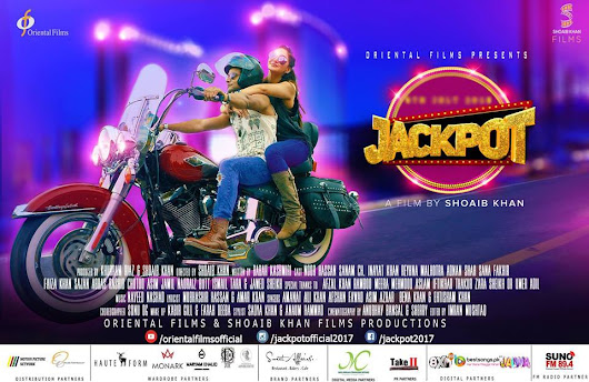"Director Shoaib Khan Reveals Why Film ""Jackpot"" Is Re-Releasing on 11th January 2019"