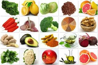 Jaga Kesehatan Dimulai Dari Pola Makan Yang Baik