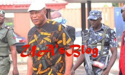 Court Of Appeal Sets Aside Ruling Of Trial Court, Grants Bail Worth N25M To Ex Director Of Union Bank,Emmanuel Nwude