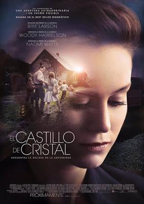 El Castillo de Cristal en Español Latino