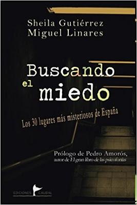Buscando miedo Gutiérrez Linares