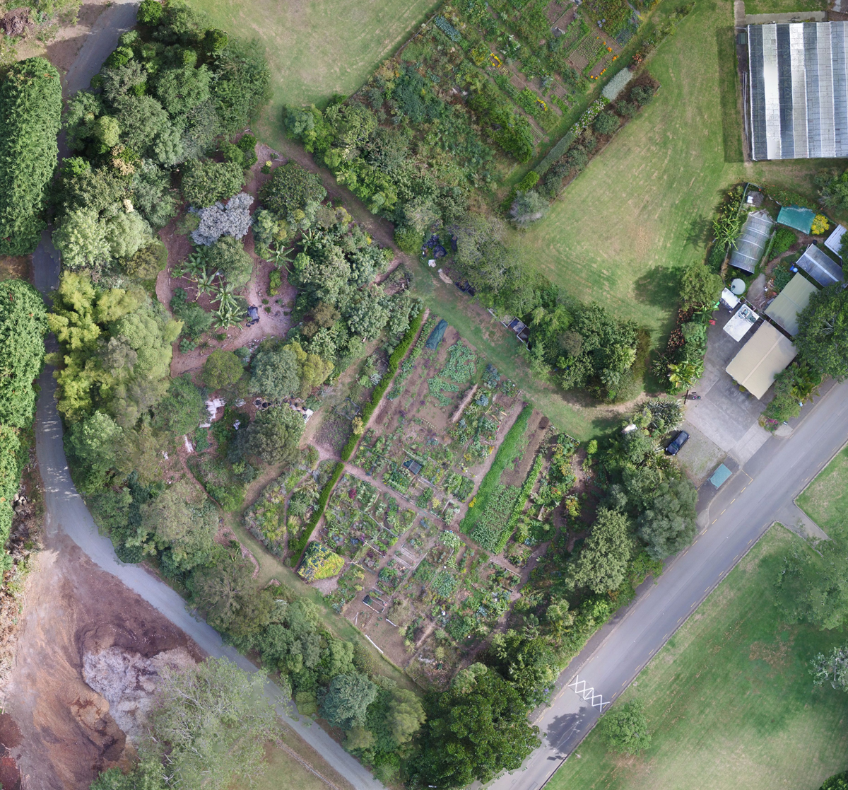 Since Unitec Informed Our Steering Group In March This Year Of Unitecu0027s  Intention To Sell The Piece Of Land Containing The Sanctuary, We Have  Sought Clarity ...