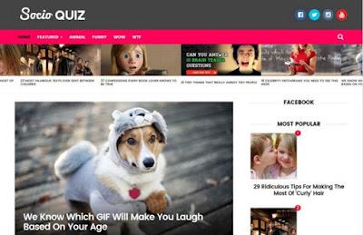 Socio Quiz