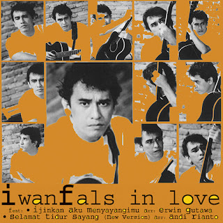 Iwan Fals - In Love on iTunes