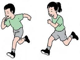 Karakteristik Gerak Anak Sesuai dengan Tahap Perkembangannya